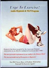 hypnotherapy exercise cd